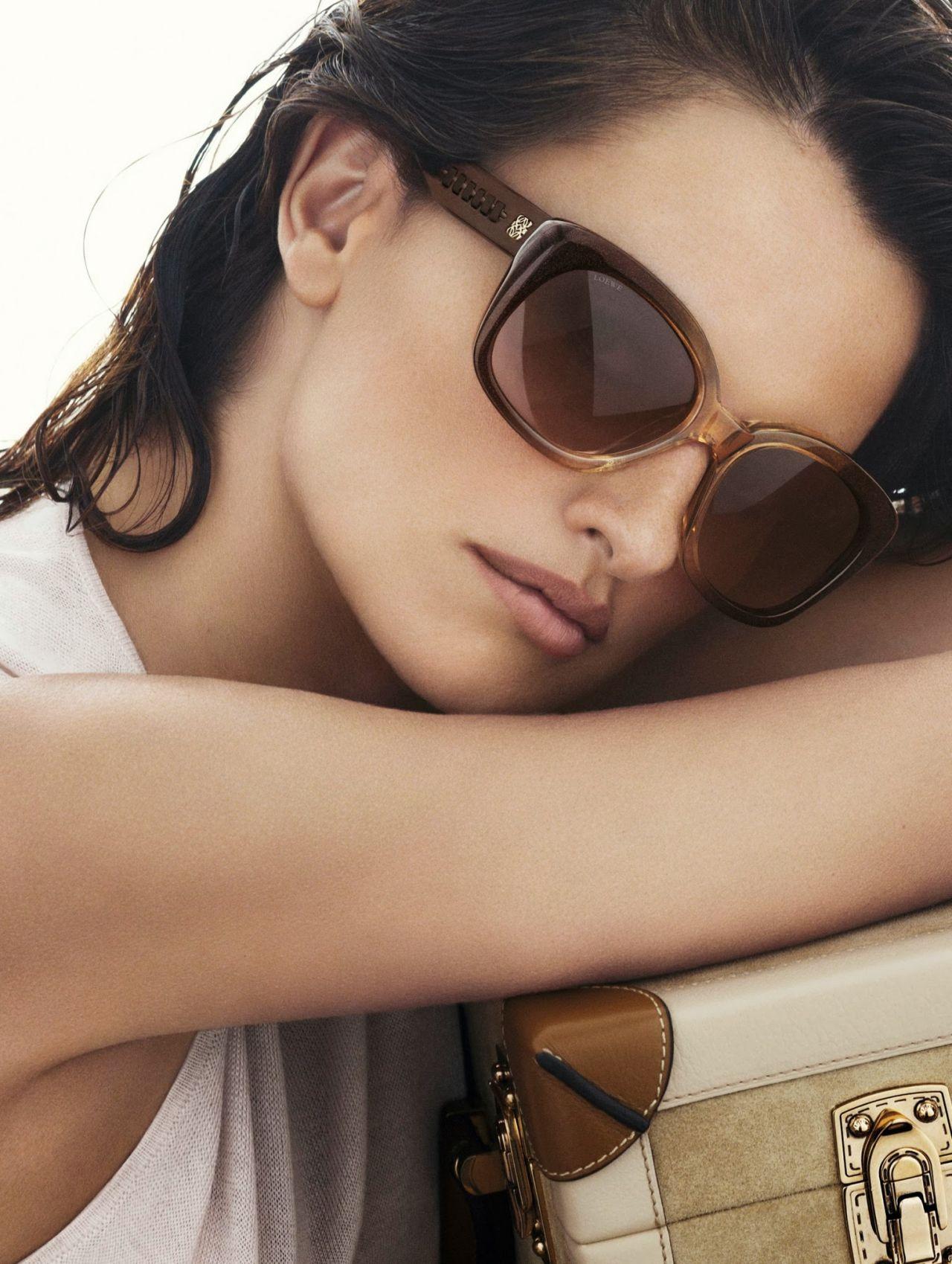 Penelope Cruz - Loewe Spring/Summer 2014 Photoshoot by Mert Alas & Marcus Piggott