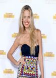 Petra Nemcova - 50th Anniversary of the SI Swimsuit Issue Celebration in Hollywood, January 2014