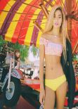 Pia Mia - Lolli Swimwear Photoshoot (2014)