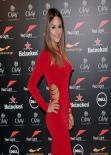 Pia Toscano at Red Light Management 2014 GRAMMY Awards After Party