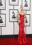 Pink (Alecia Moore) - 56th Annual Grammy Awards – January 2014