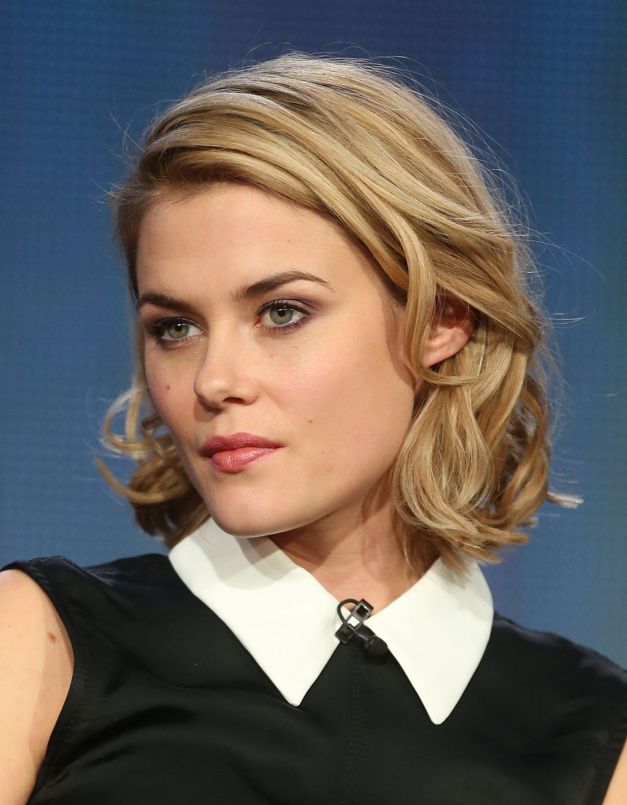 Rachael Taylor at NBC 2014 TCA Winter Press Tour