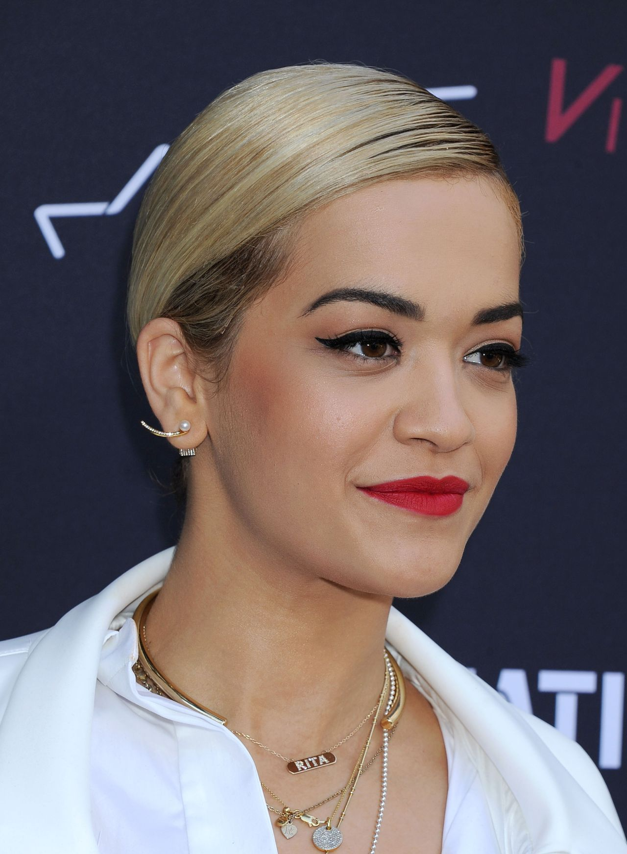 Rita Ora - Roc Nation Pre-Grammy Brunch Beverly Hills (2014)