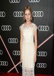 Rose McIver - Audi Celebrates The Golden Globes Weekend 2014
