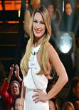 Sam Faiers Enters the Celebrity Big Brother House - Januarty 3, 2014