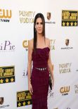 Sandra Bullock – 2014 Critics' Choice Awards - Part II