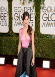 Sandra Bullock - 2014 Golden Globe Awards Red Carpet