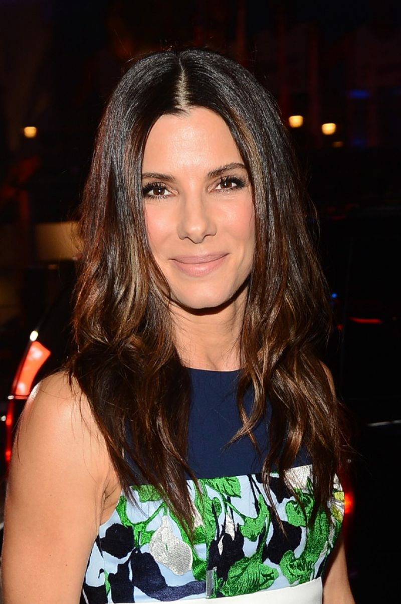 Sandra Bullock - 2014 People
