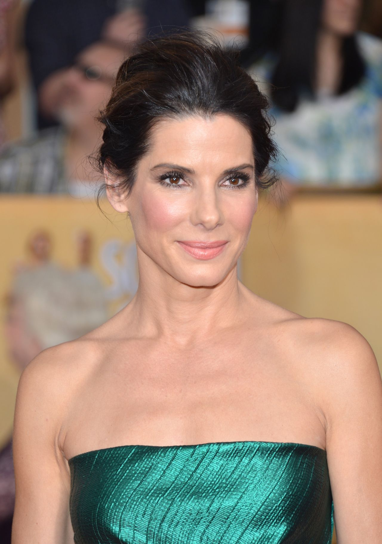 Sandra Bullock - 2014 SAG Awards in Los Angeles