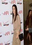 Sandra Bullock at AFI Awards - January 2014