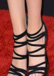 Sarah Hyland - 2014 Grammy Awards in Los Angeles