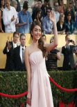 Sarah Hyland - 2014 SAG Awards - January 2014