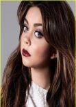 Sarah Hyland - BELLO Magazine - January 2014 Issue