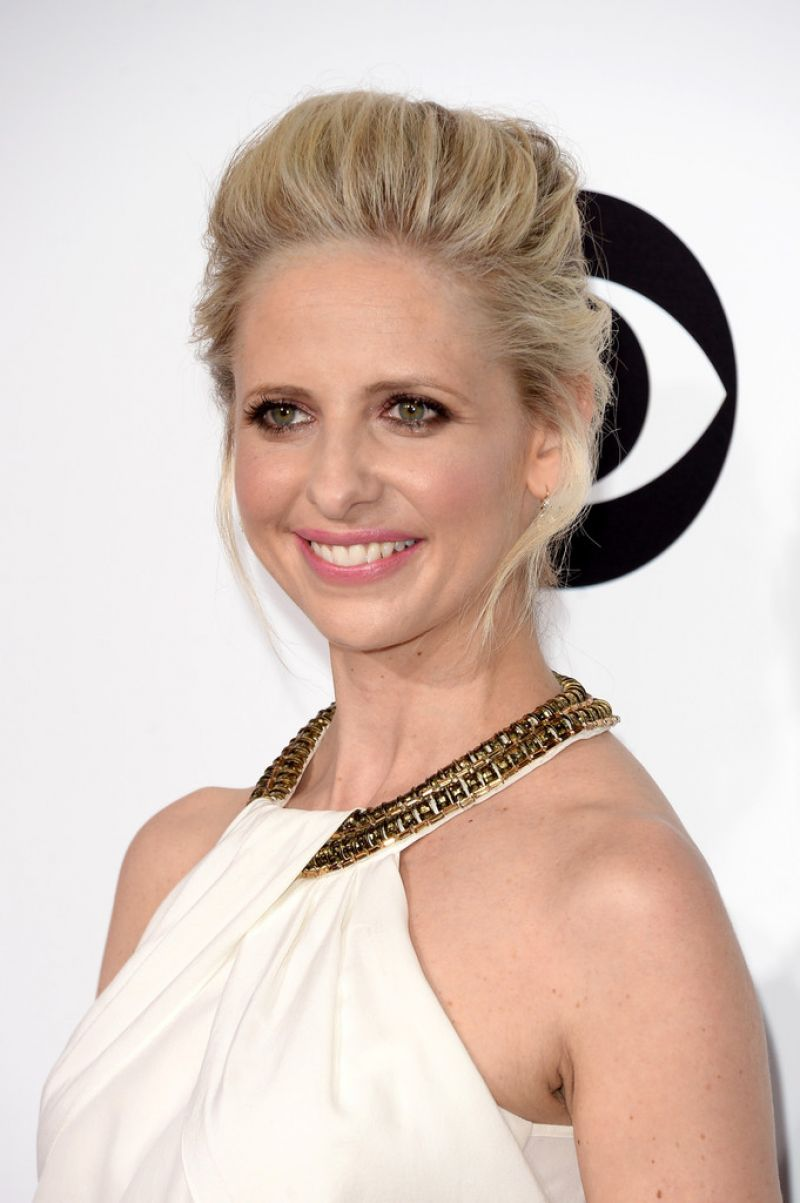 Sarah Michelle Gellar - 2014 People