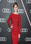 Sarah Rafferty - Audi Celebrates Golden Globes Weekend 2014