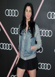 Sarah Silverman - Audi Celebrates The Golden Globes Weekend - January 2014