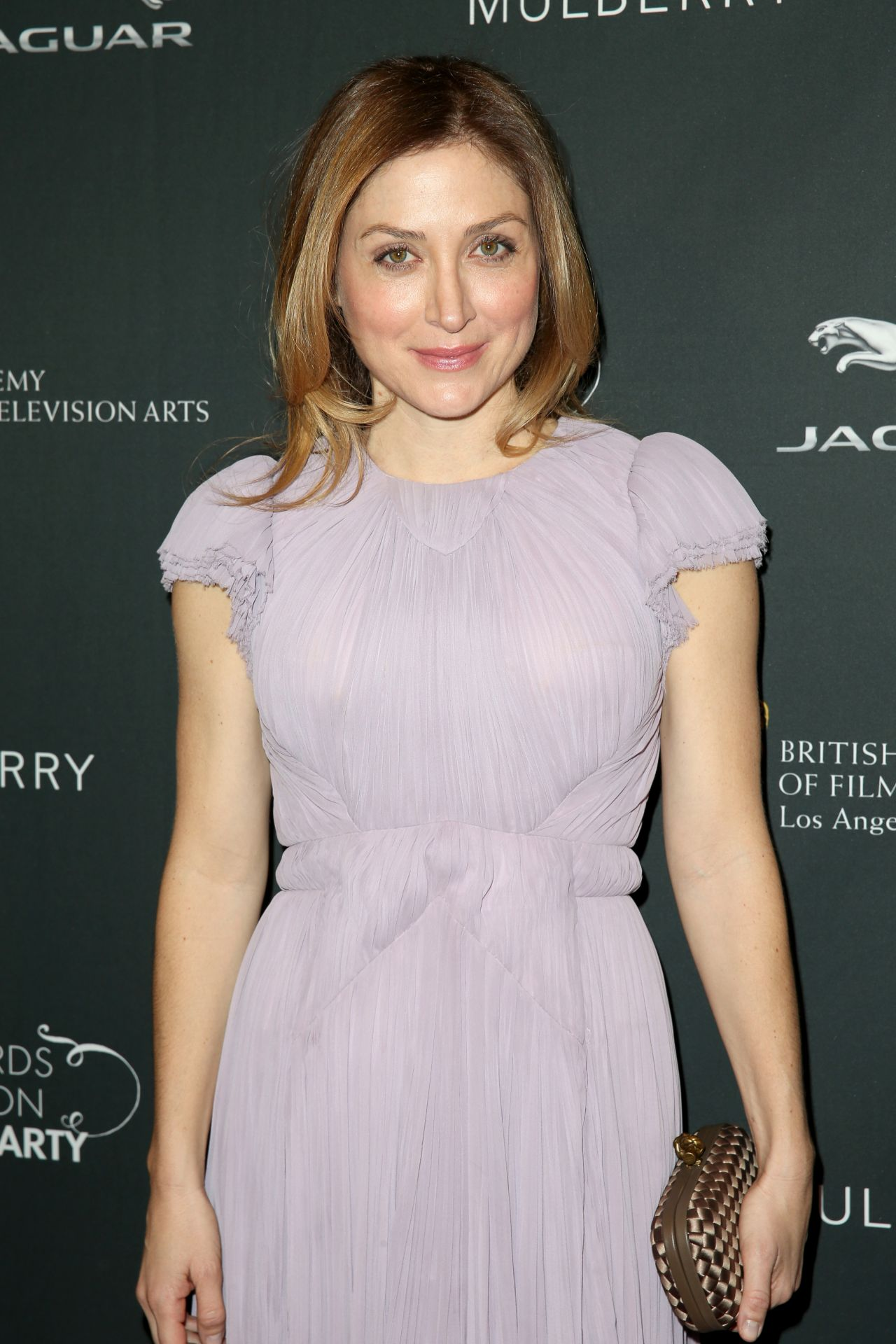 Sasha Alexander at BAFTA LA 2014 Awards Season Tea Party