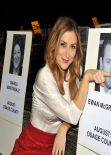 Sasha Alexander - SAG Awards BTS & Rehearsals- January 17, 2014