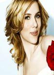 Scarlett Johansson Photoshoot for Saturday Night Live by Mary Ellen Matthews