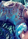 Scarlett Johansson - VOGUE Magazine (Mexico) - December 2013 - Photoshoot by Sofia Sanchez & Mauro Mongiello