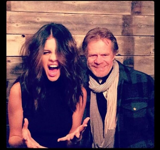 Selena Gomez at the 2014 Sundance Film Festival
