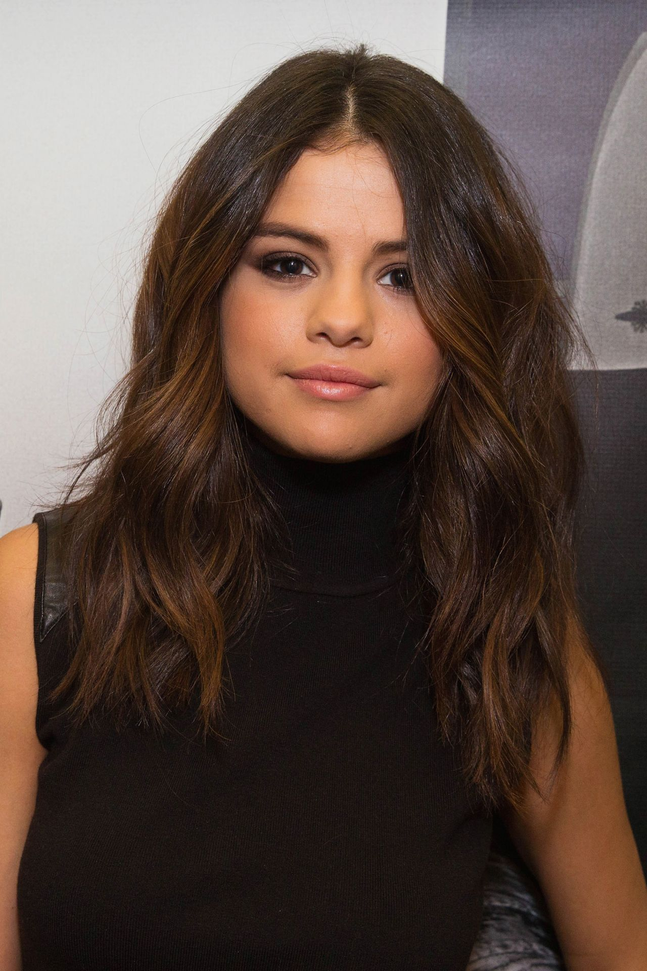 Selena Gomez - Canon Celebrates Cinematography, January 2014