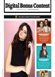 Selena Gomez - ENTERTAINMENT WEEKLY Magazine (2014)