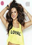 Selena Gomez – SEVENTEEN Magazine – March 2014 Issue