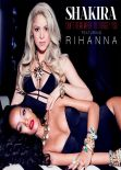Shakira & Rihanna - Cover for Their New Single