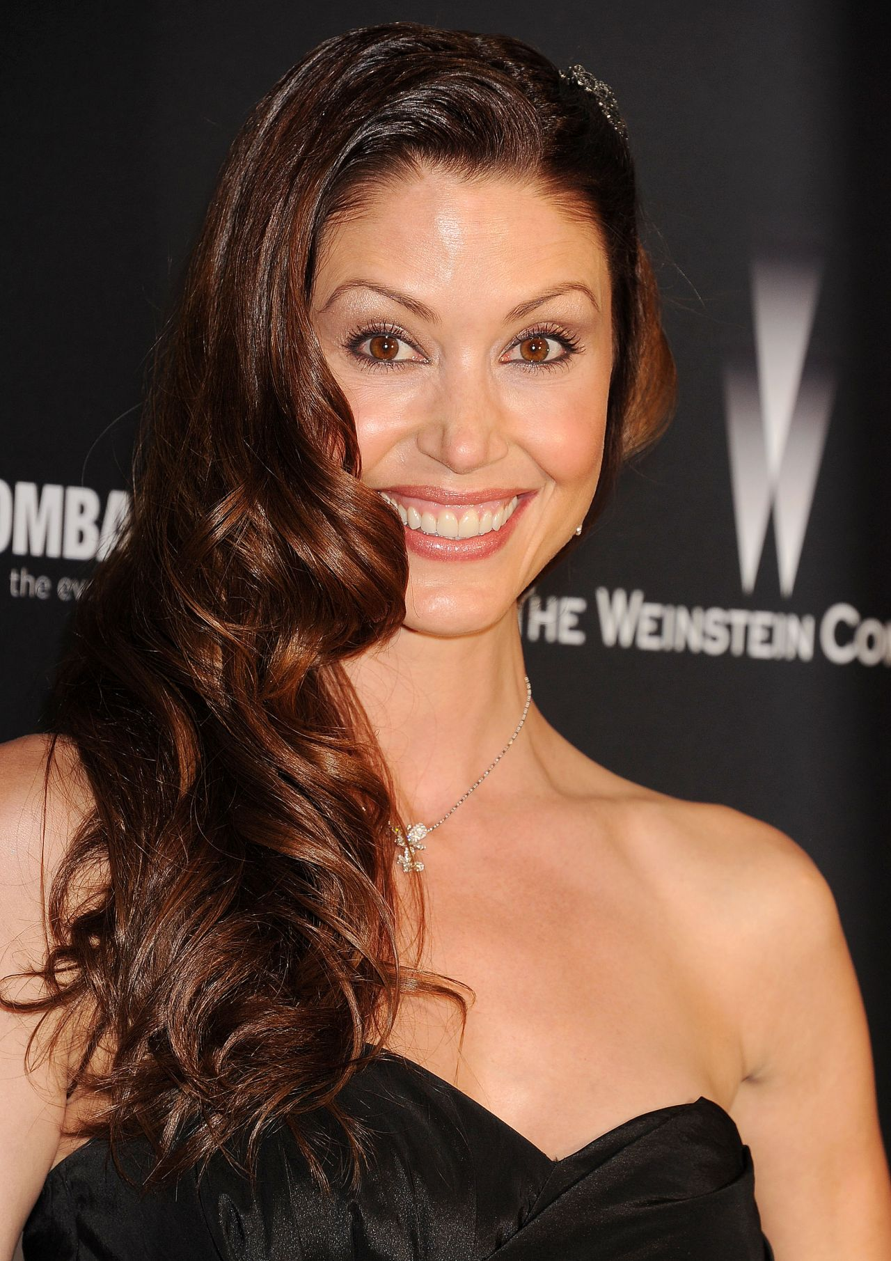 Shannon Elizabeth - 2014 Golden Globe Awards After Party
