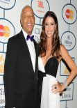 Shannon Elizabeth - Pre-GRAMMY Gala - The 56th Annual GRAMMY Awards