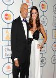 Shannon Elizabeth - Pre-GRAMMY Gala - The 56th Annual GRAMMY Awards
