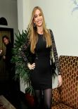 Sofia Vergara - W Magazine Celebrates The Golden Globes in Los Angeles - Jan. 2014