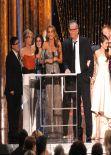 Sofia Vergara Wears Donna Karan Atelier at 2014 SAG Awards in Los Angeles
