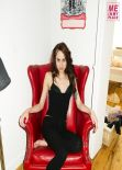 Sophie Saint Thomas Photoshoot - ESQUIRE - Me in My Place
