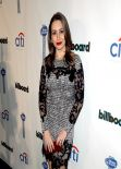 Sophie Simmons - Billboard GRAMMY 2014 After Party