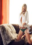 Stacy Keibler - ESQUIRE – Me in My Place