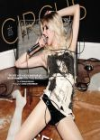 Taylor Momsen - MAXIM Magazine (India) - January 2014 Issue