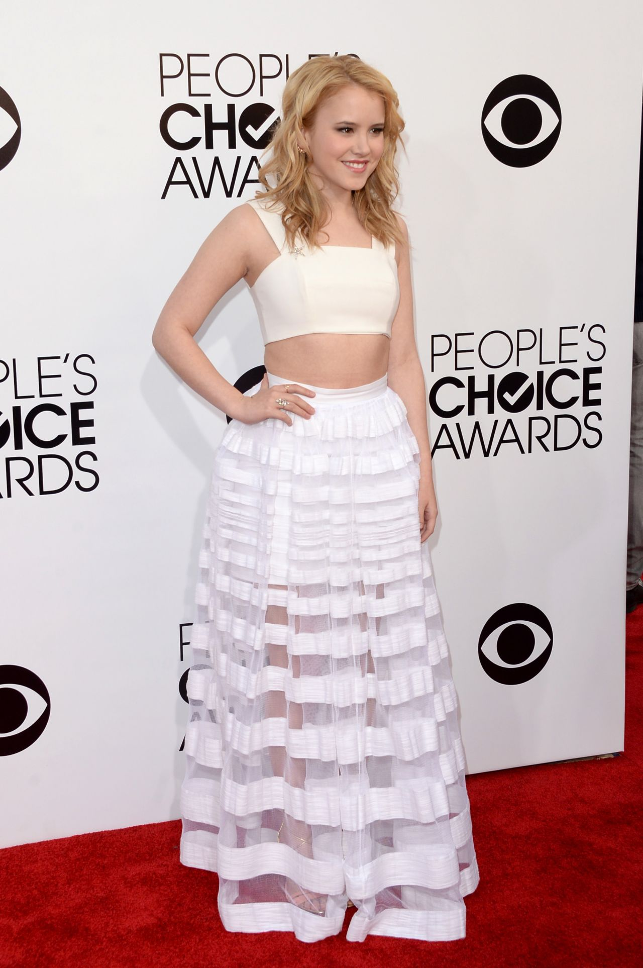 Taylor Spreitler - 40th Annual People