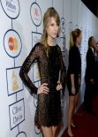 Taylor Swift - Pre-GRAMMY Gala in Los Angeles, January 2014