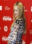 Teresa Palmer - LAGGIES Premiere at the Sundance Film Festival (Jan. 2014)
