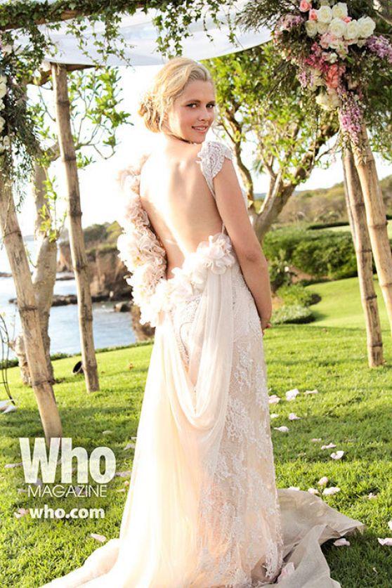 Teresa Palmer - WHO Magazine - January 20, 2014 Issue