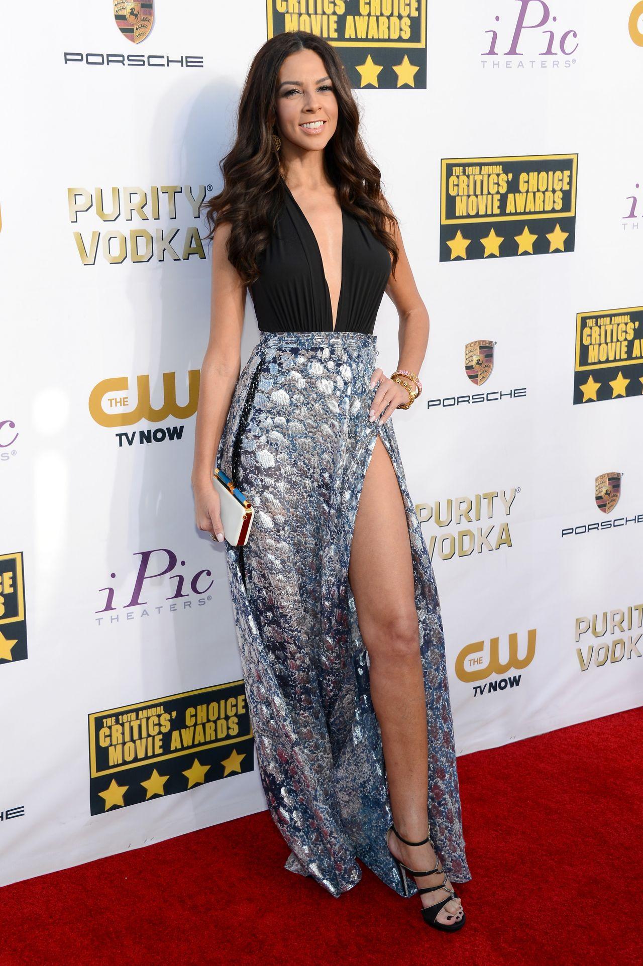 Critics Choice Movie Awards 2014