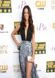 Terri Seymour - 2014 Critics Choice Movie Awards in Santa Monica