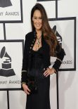 Tia Carrere - 56th Annual Grammy Awards – January 2014