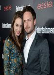 Troian Bellisario - EW Event for 2014 SAG Awards Nominee in Los Angeles