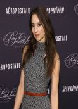 Troian Bellisario - Pretty Little Liars Clothing Launch in New York City