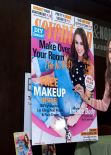 Troian Bellisario - SEVENTEEN Magazine - February Issue Unveiling at Barnes & Noble in New York
