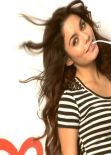 Vanessa Hudgens - Behind The Scenes Bongo Jeans Photoshoot