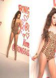 Vanessa Hudgens - Behind The Scenes Bongo Jeans Photoshoot
